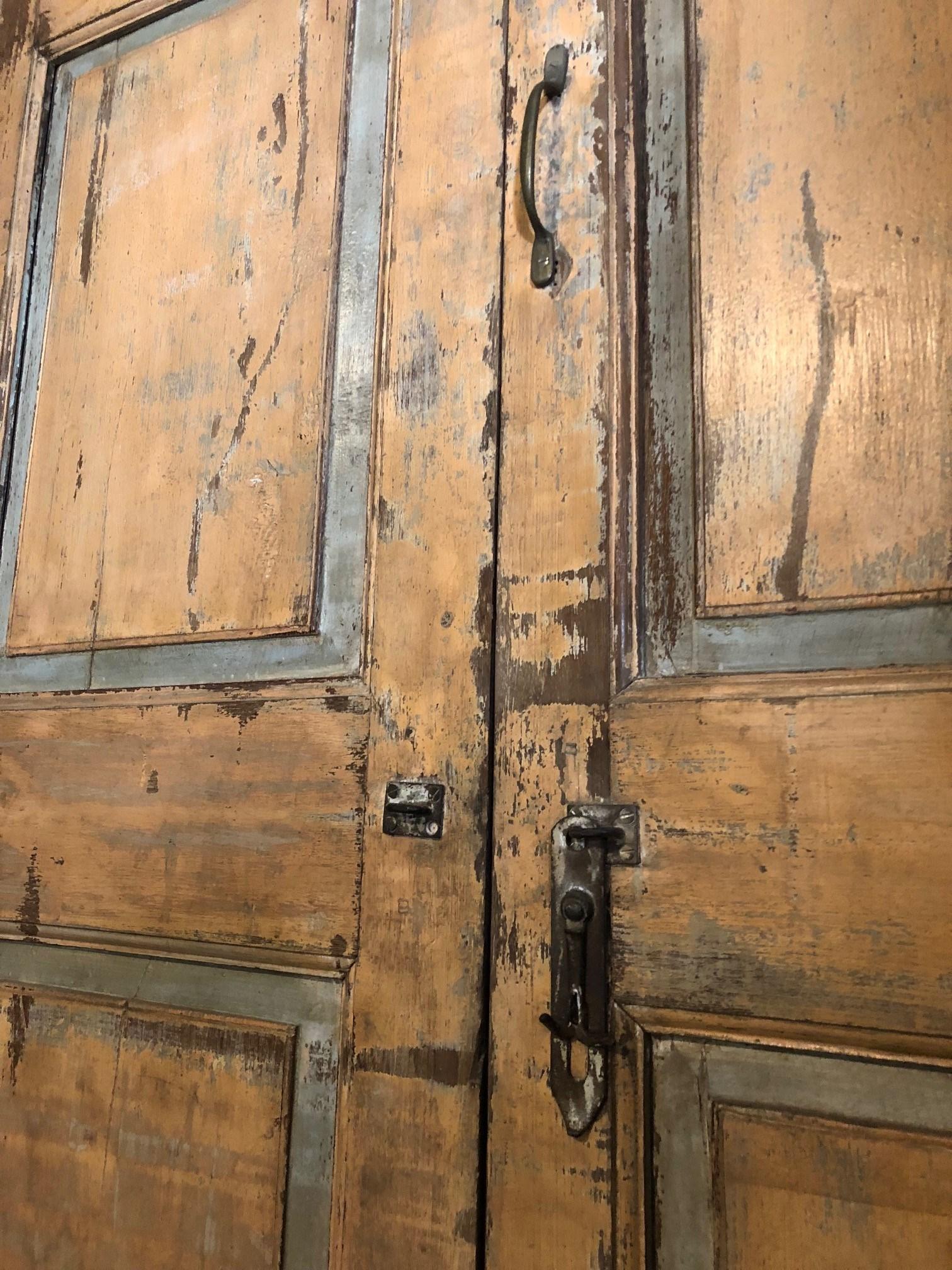 Wood Door BC