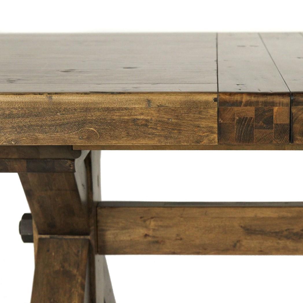Aspen Dining Table Earth JW 88