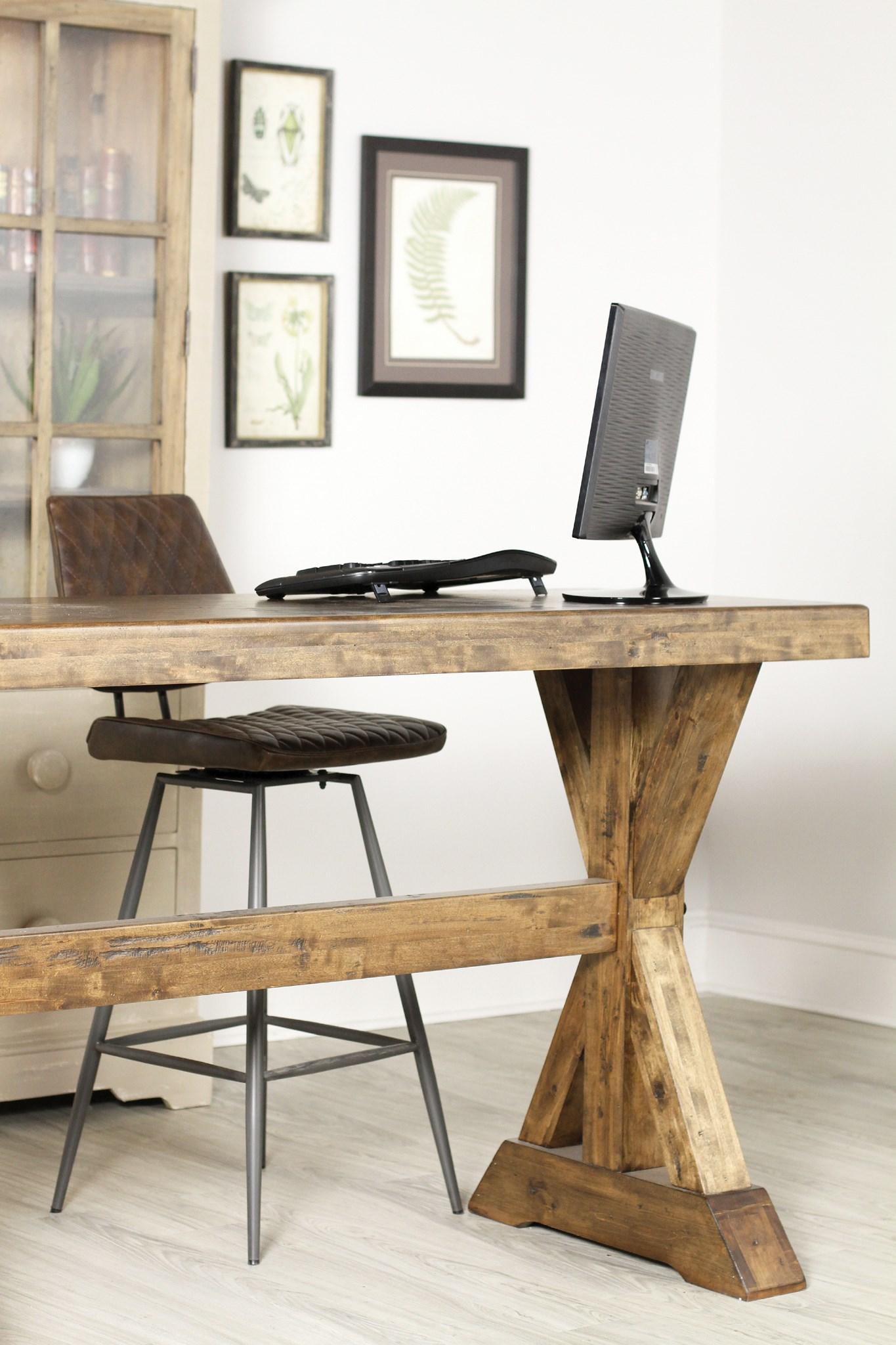 Aspen Work Table 60