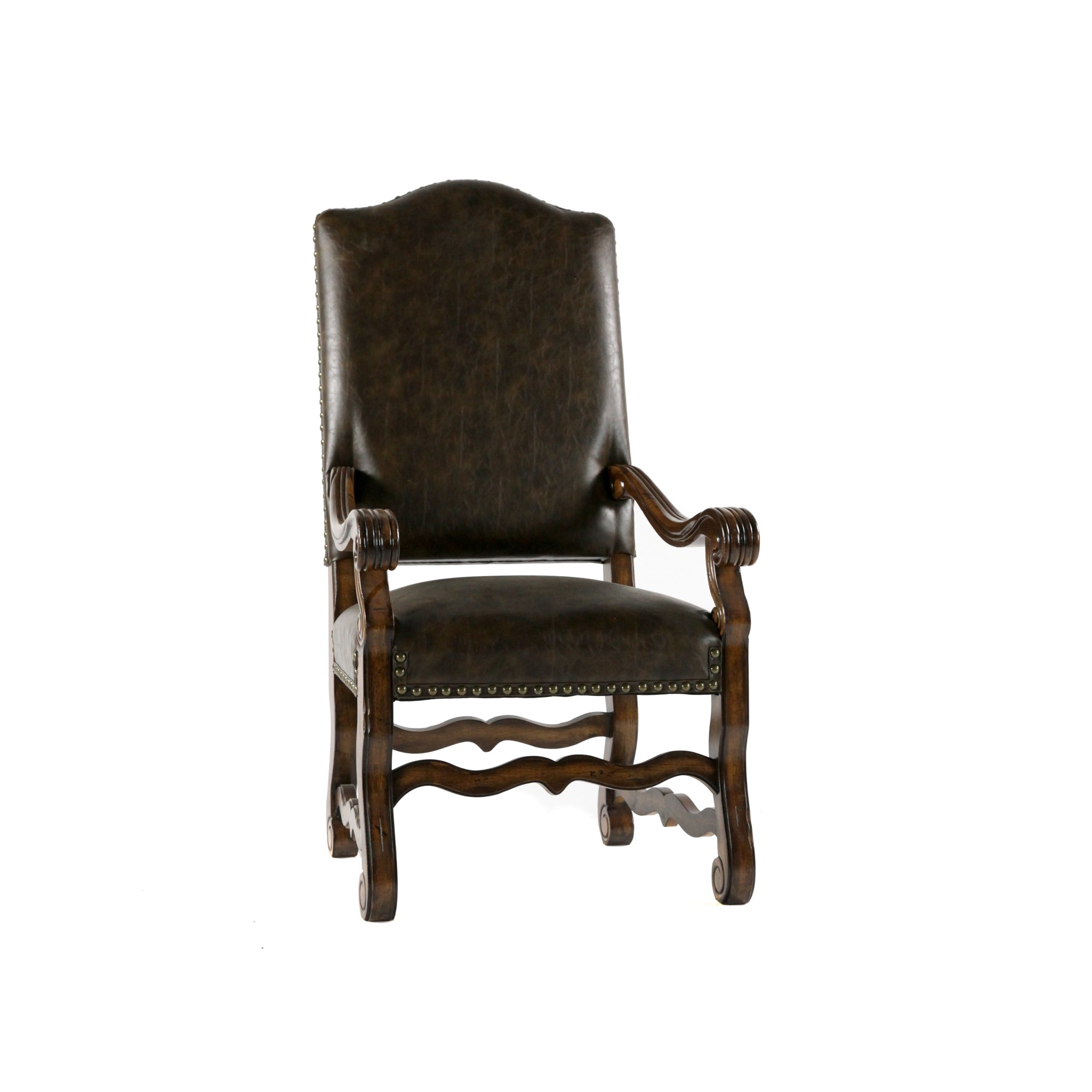 Hayden Arm Chair All Primo Timber