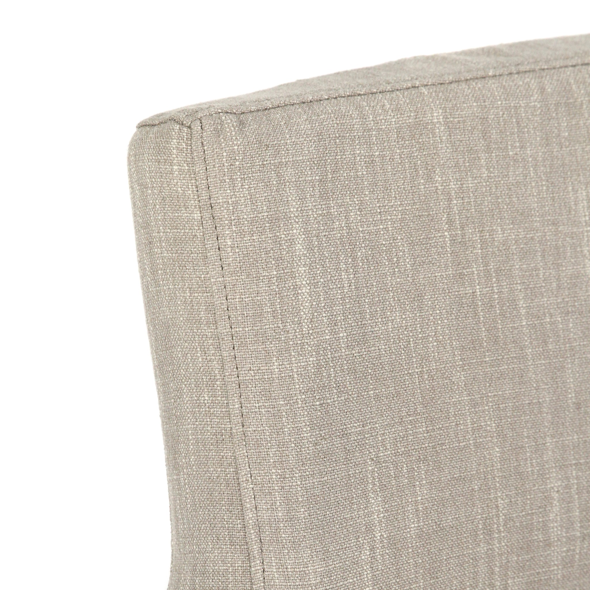 Hudson Arm Slipcover/Lin Clay/DkWal