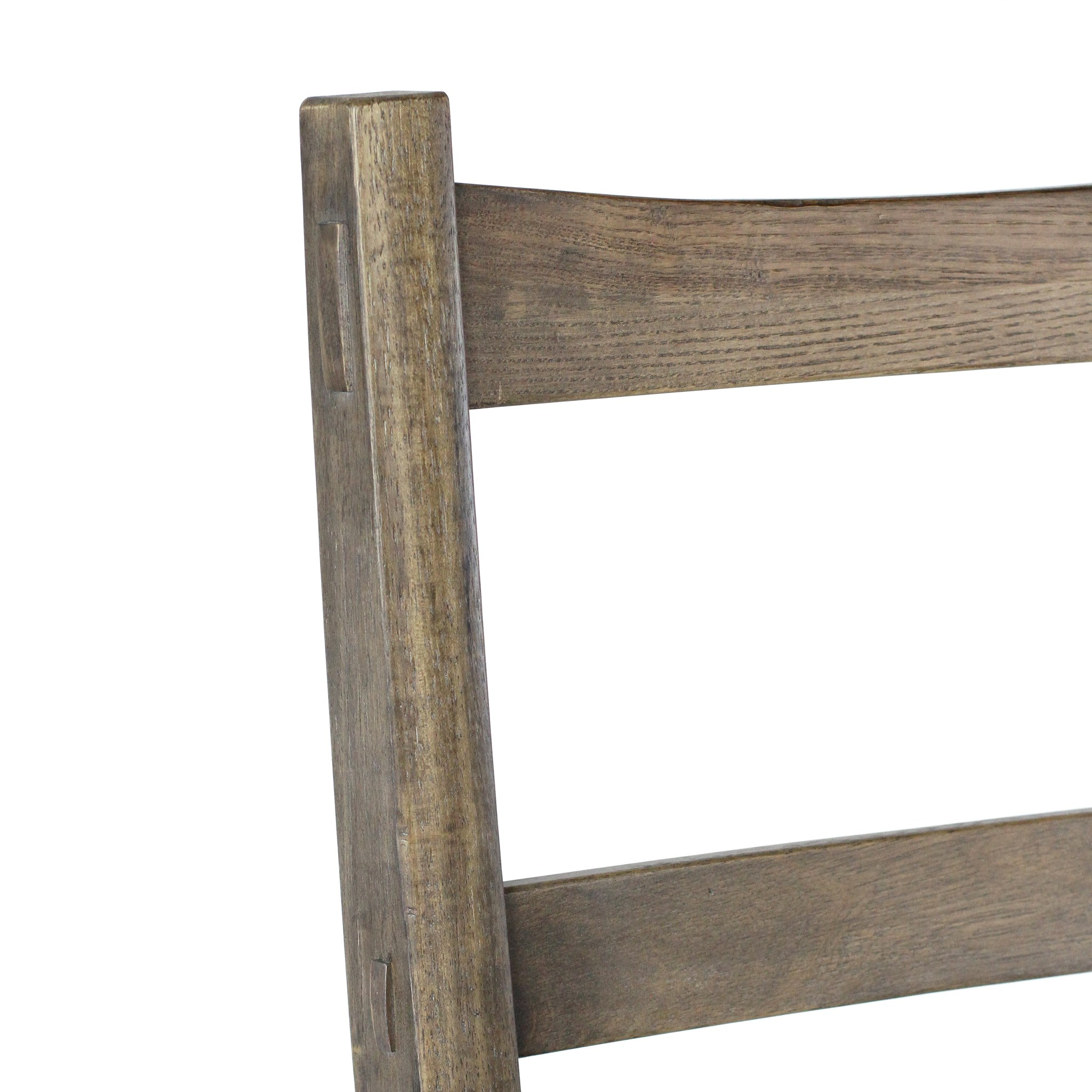 Newark Side Chair Primo Timber/Driftwood