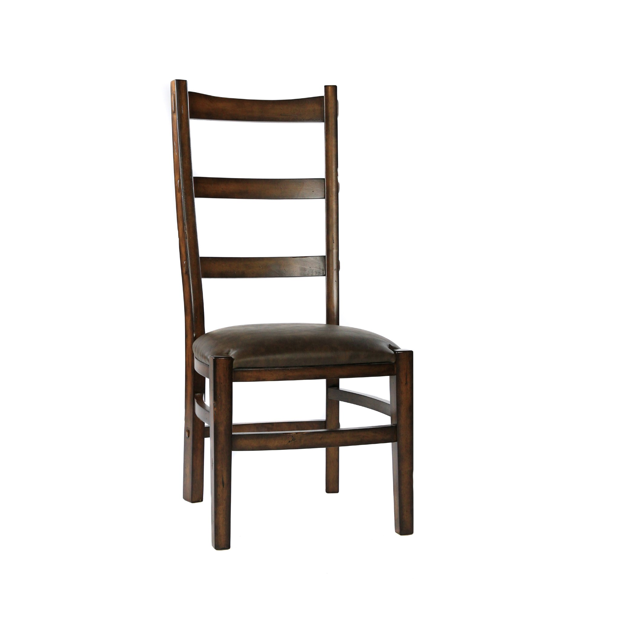 Newark Side Chair Primo Timber/Chestnut