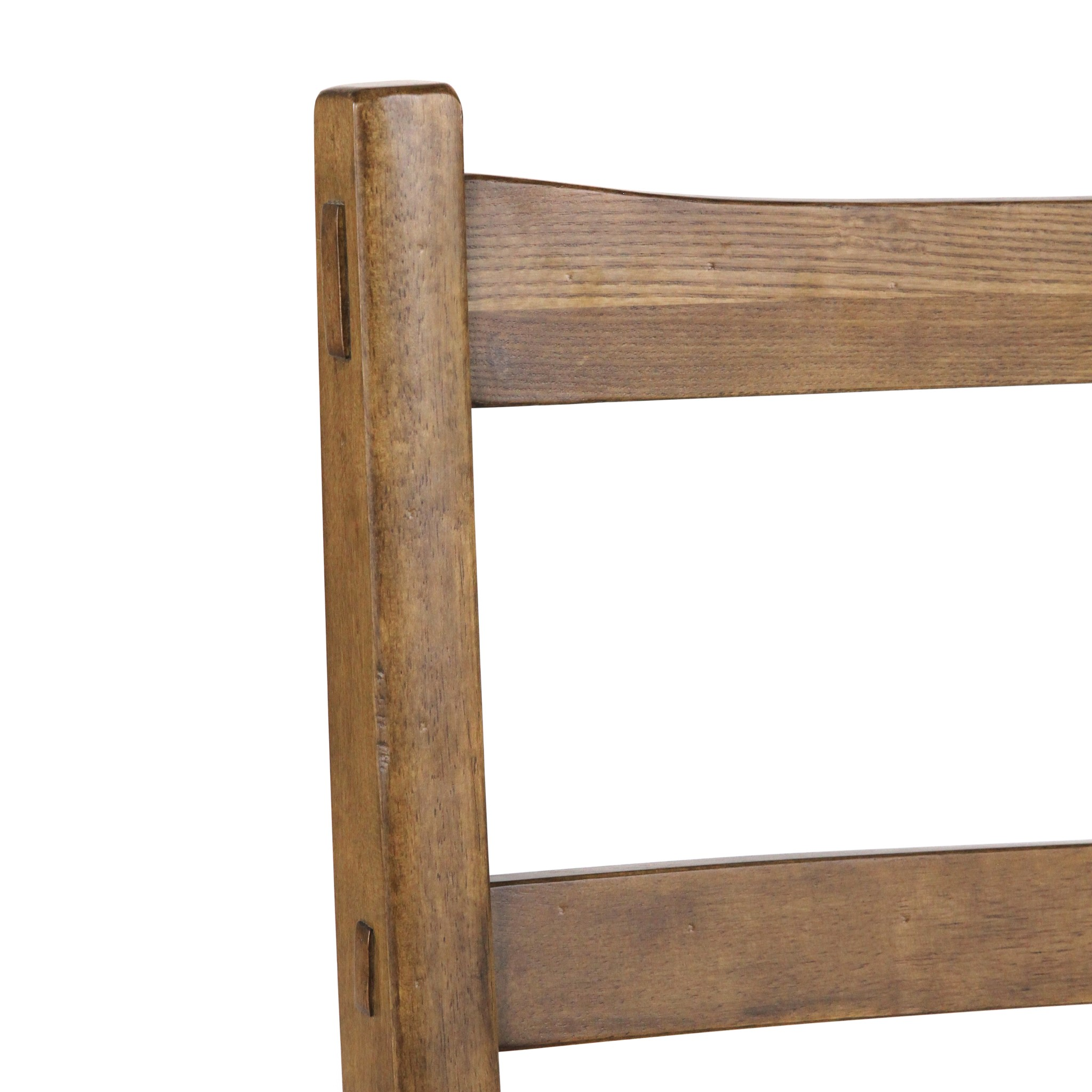 Newark Side Chair Primo Timber/Earth