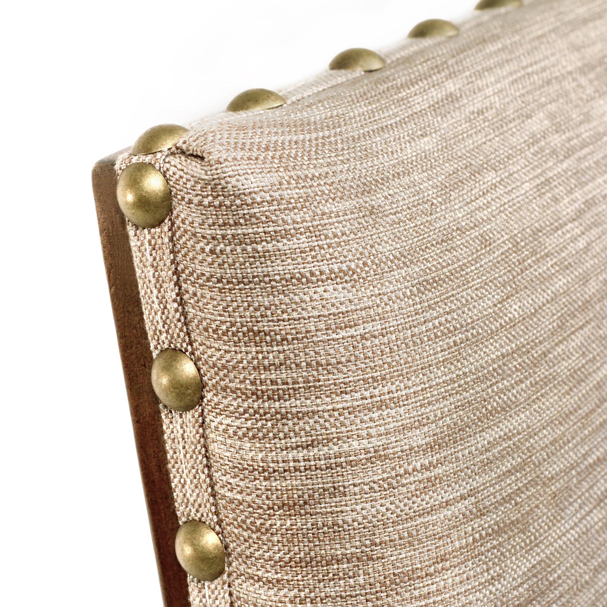 Norah Chair Davis Pewter / P110 Brown