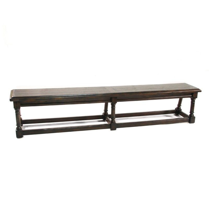 Nottingham Bench 92