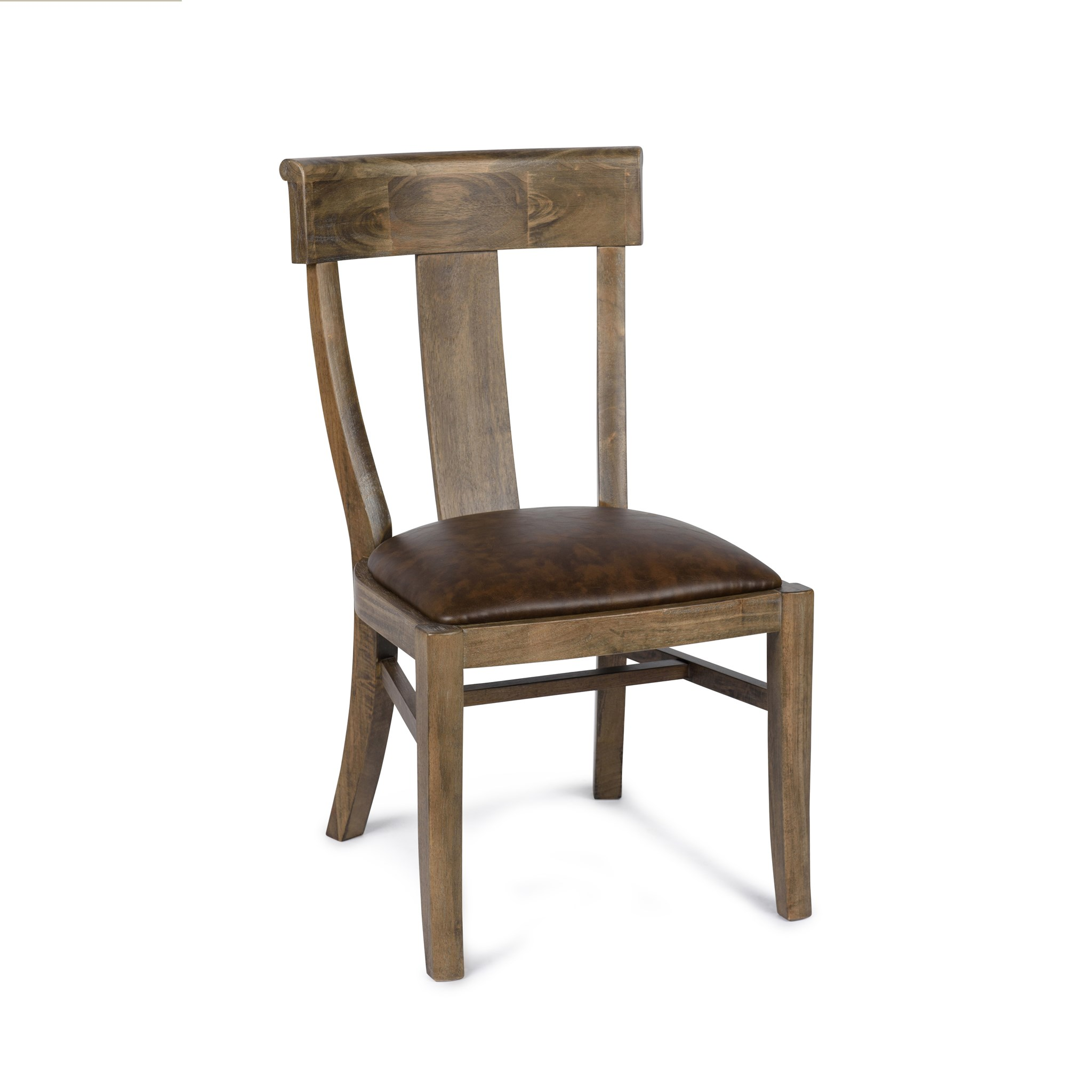 Audrey Chair Primo Timber / Driftwood