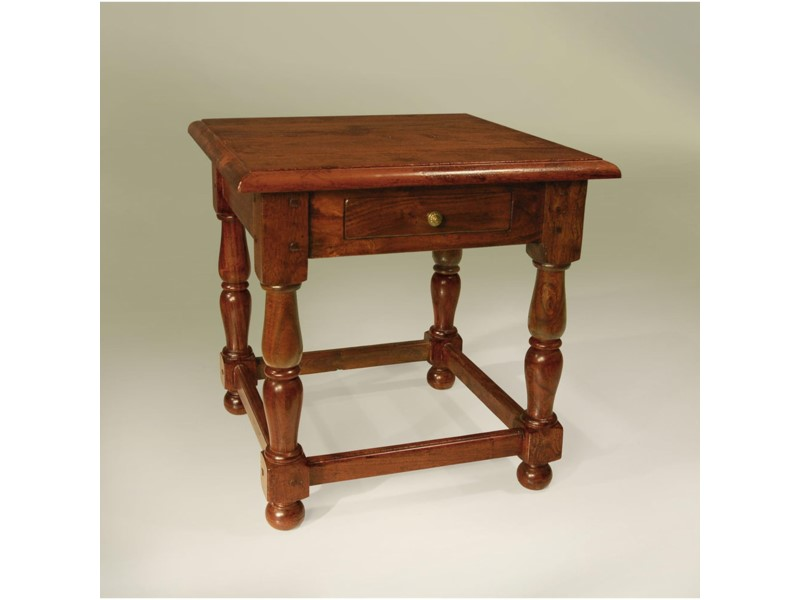 Cardiff End Table 24x24x24 CH