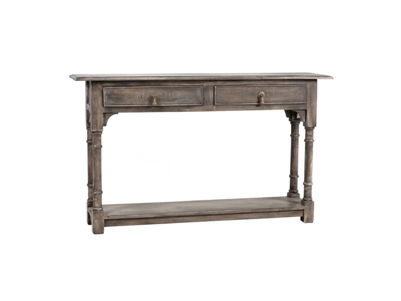 Haynes Narrow Console Table  SAL 51x12x30