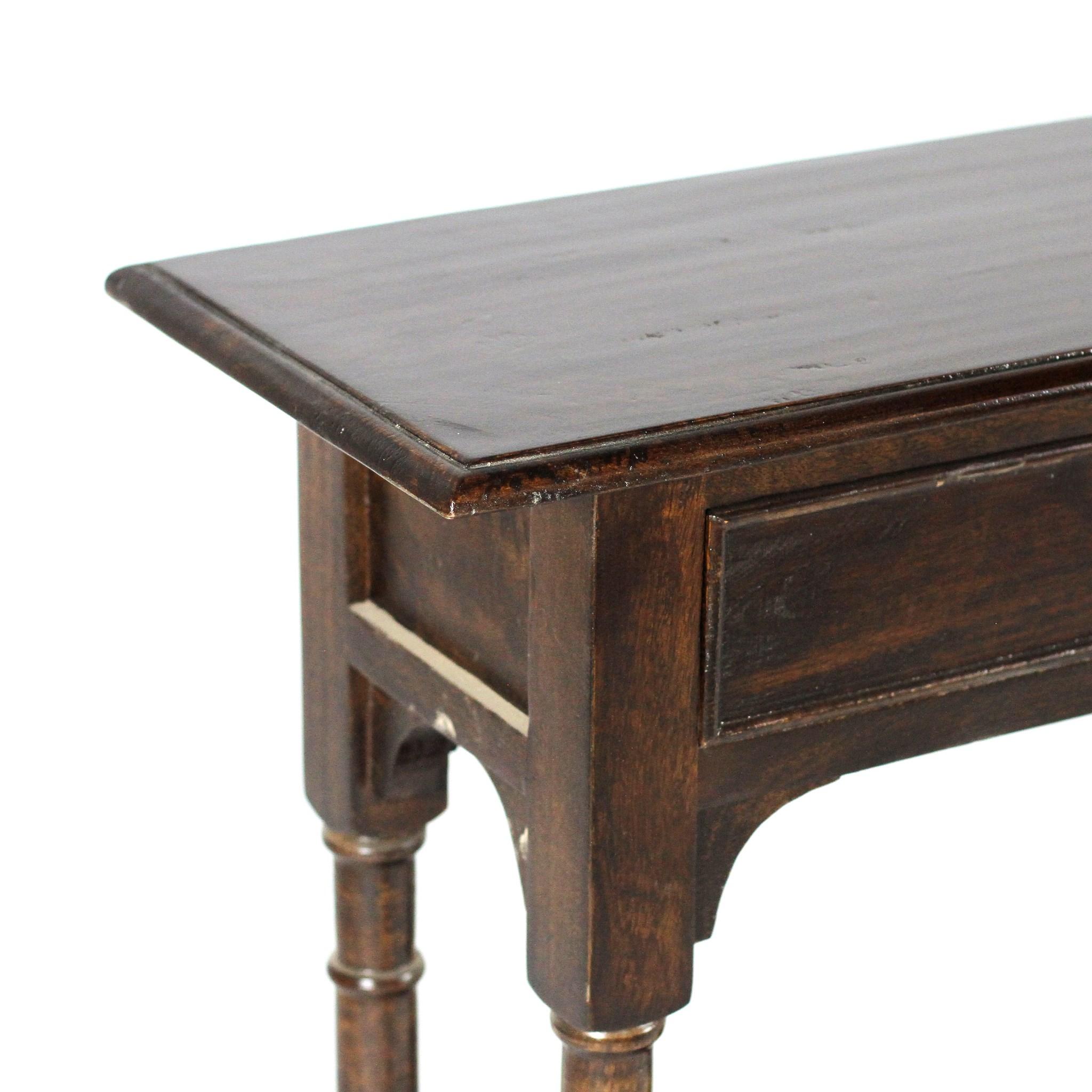 Haynes Narrow Console Table  CH 51x12x30