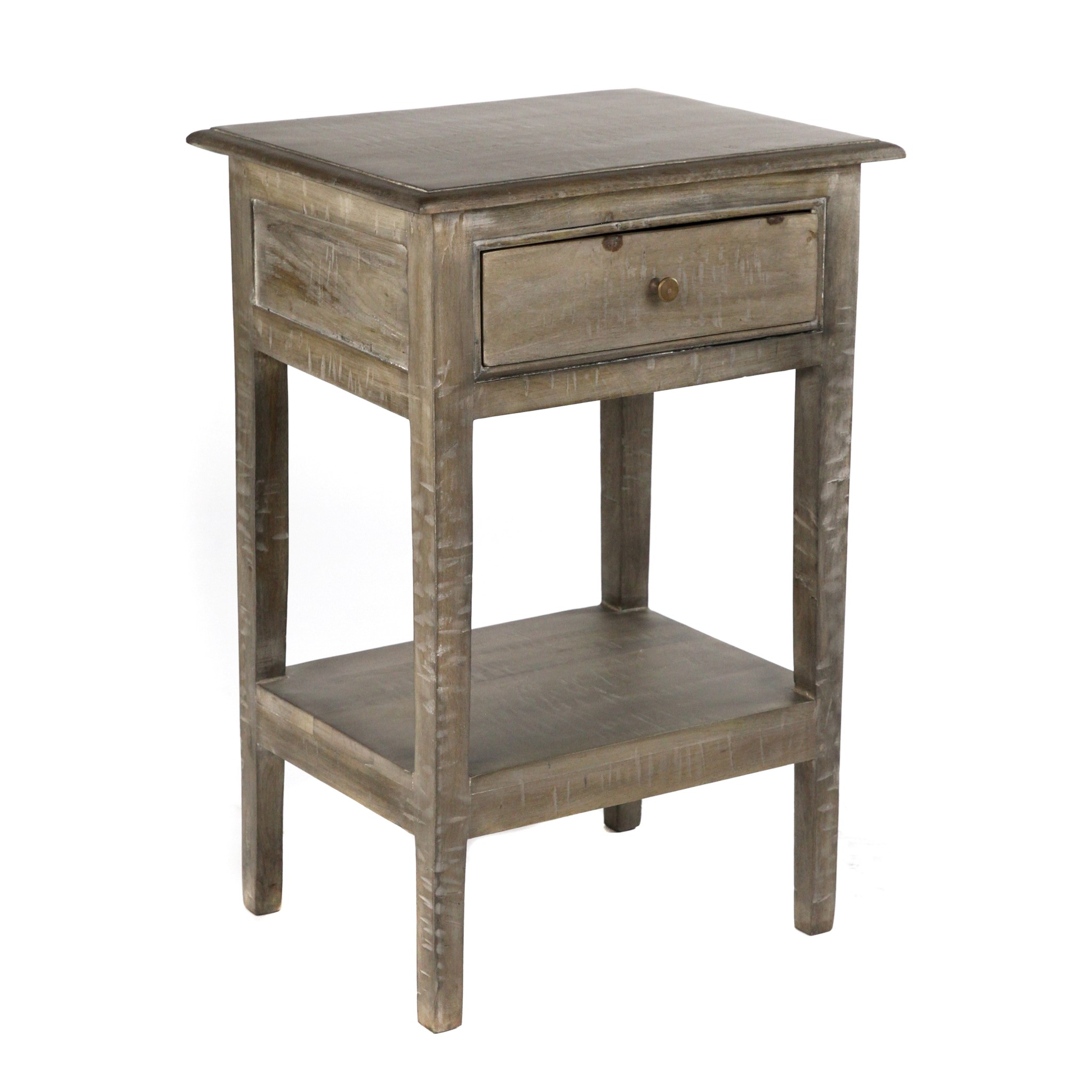 Shaker Table w/Shelf 20x16x30 SAL