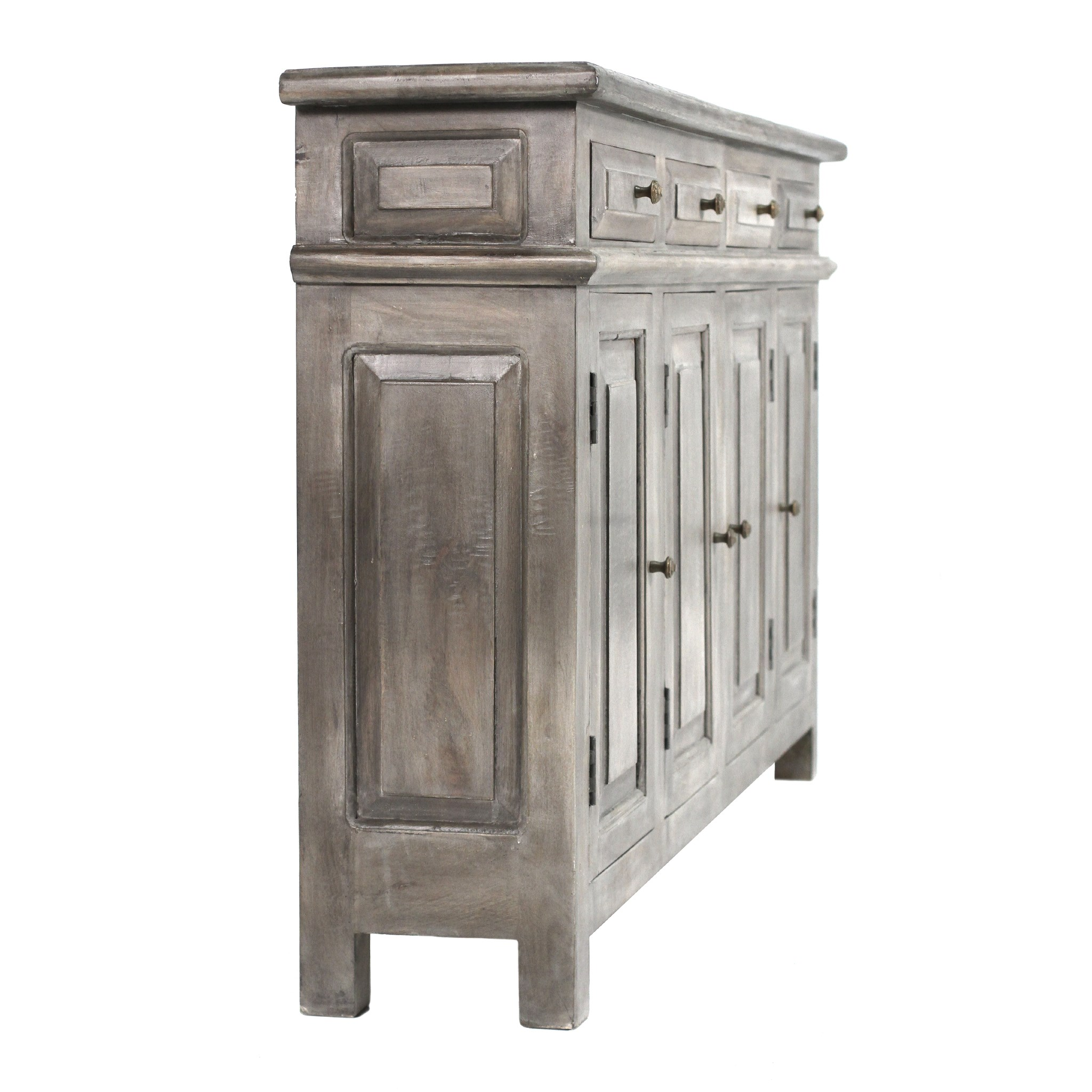 Morgan Hill Buffet 4drw/4dr SAL 62x12x36