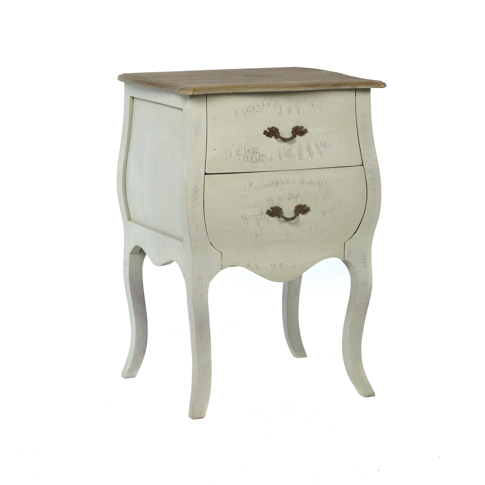 Bombay Chest Small 23x19x30