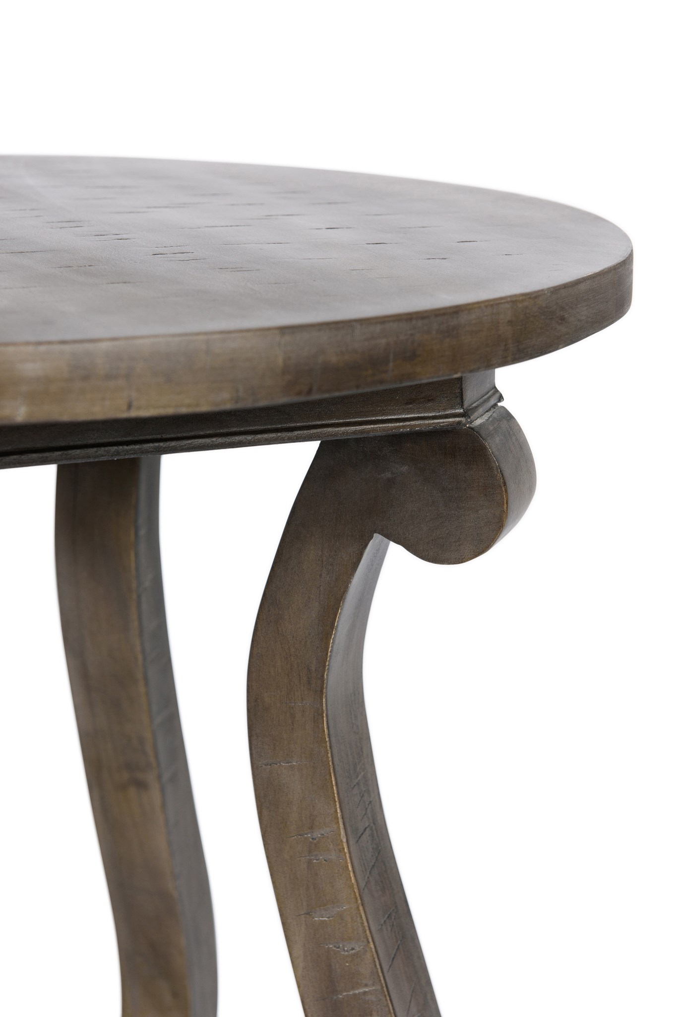 Austrian Rnd Side Table 24 DIAx28 SAL