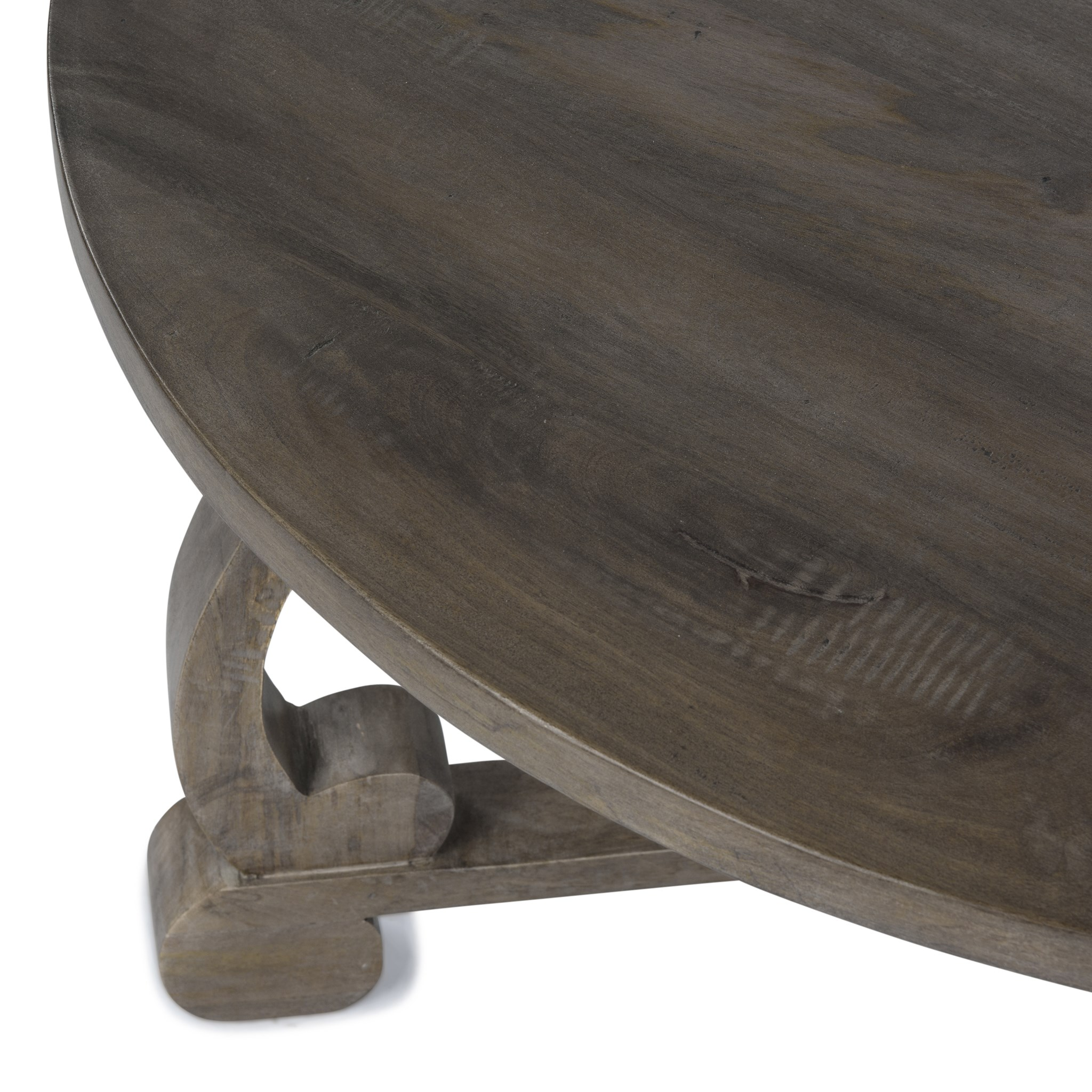 Austrian Round Coffee Table SAL