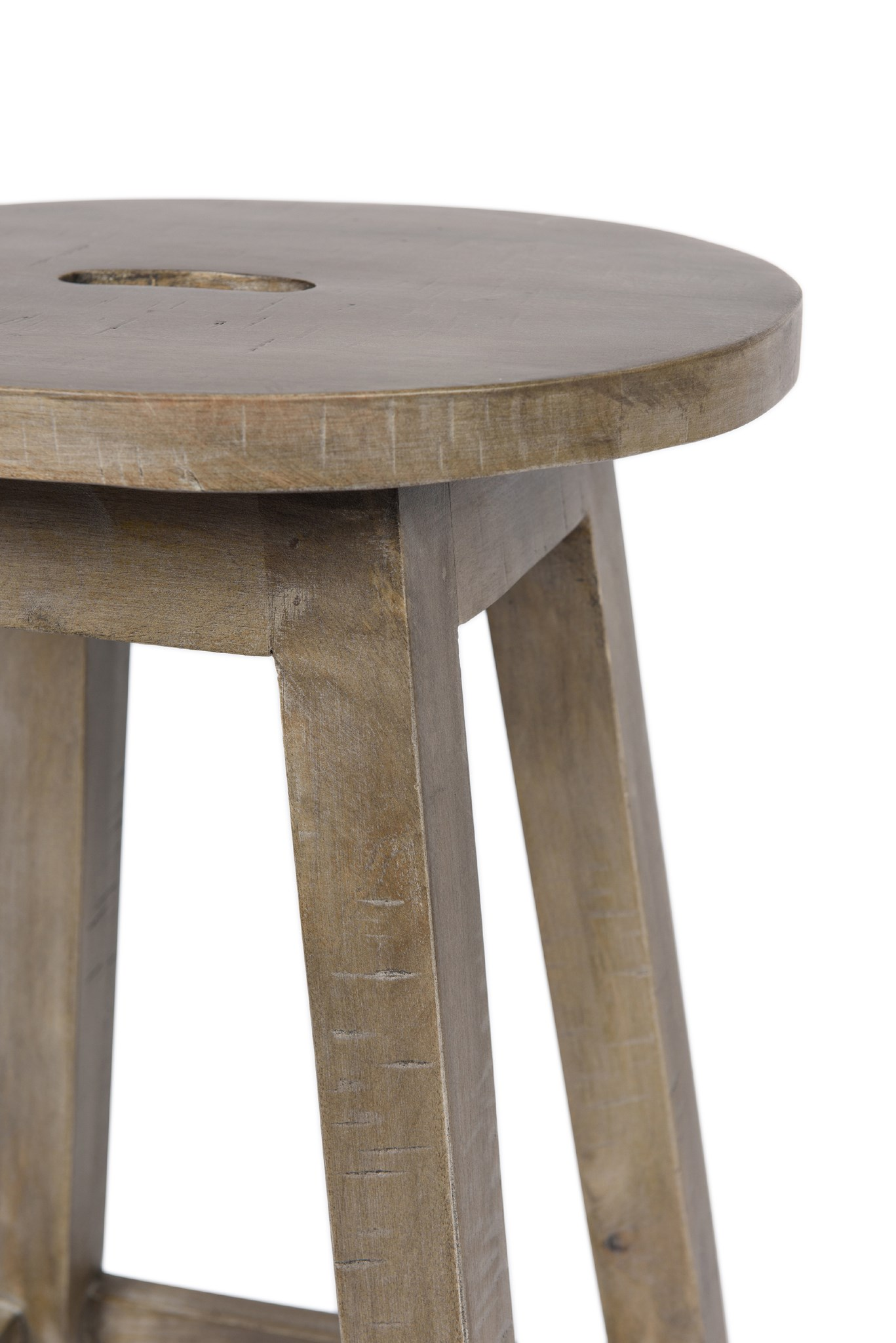 Country Tall Stool 25