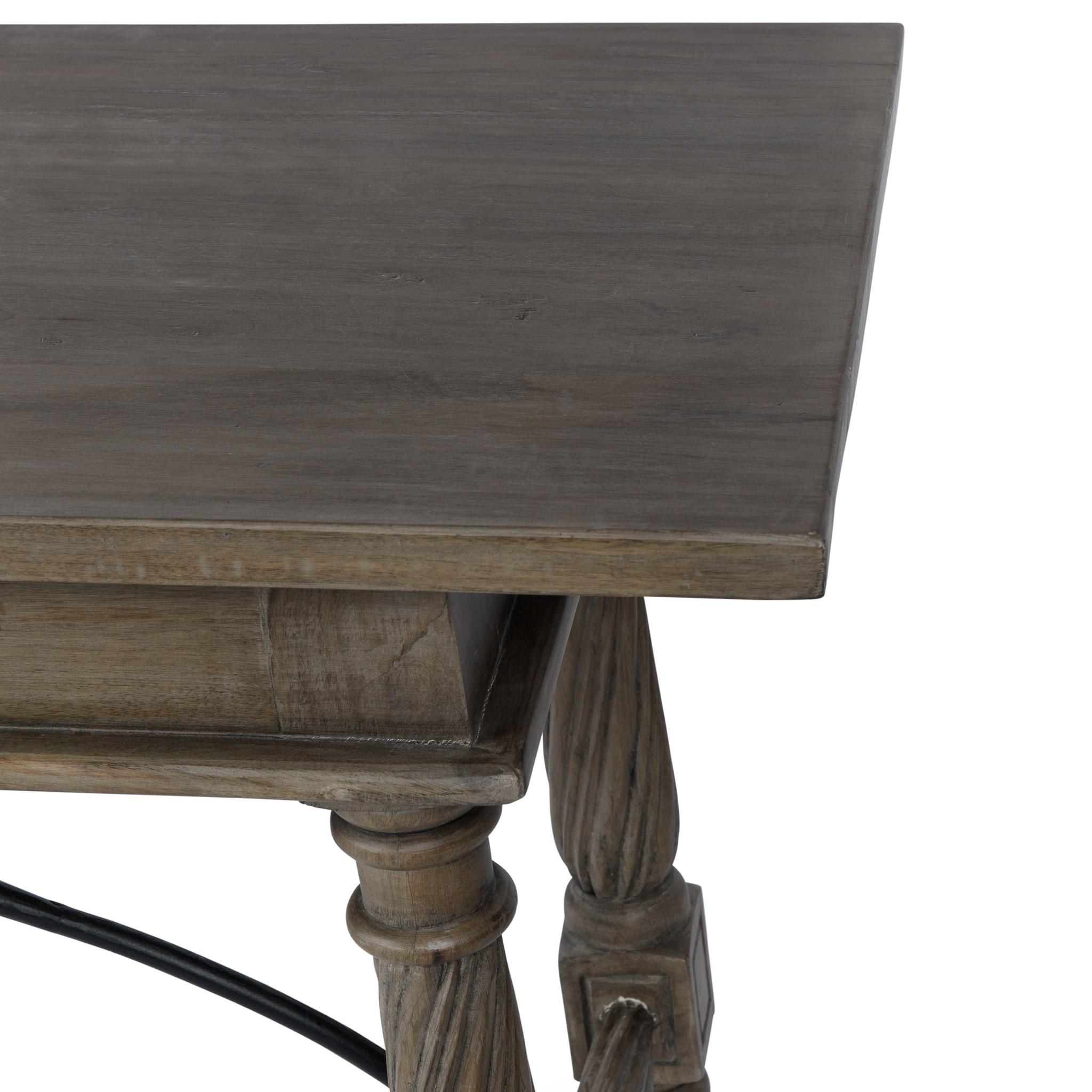 Monk's Writing Desk SAL
