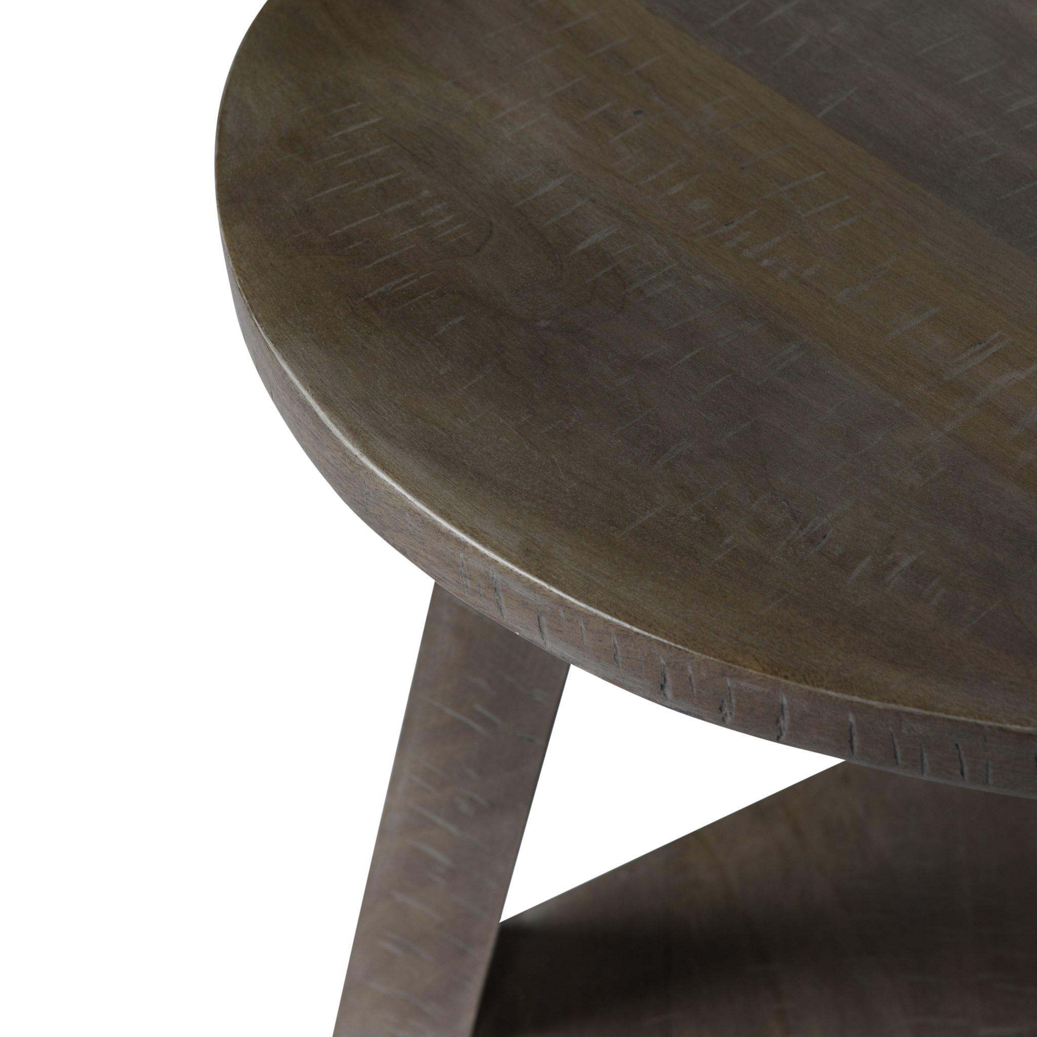 Verona Side Table 24x24x26 (SAL)