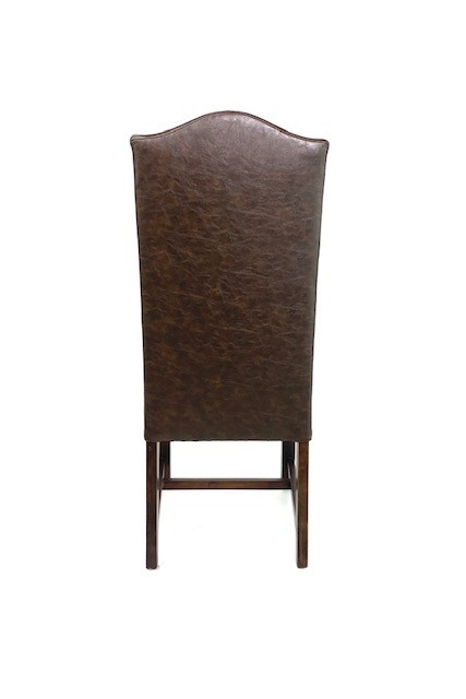 Sharon Chair Primo Timber / P110 Brown