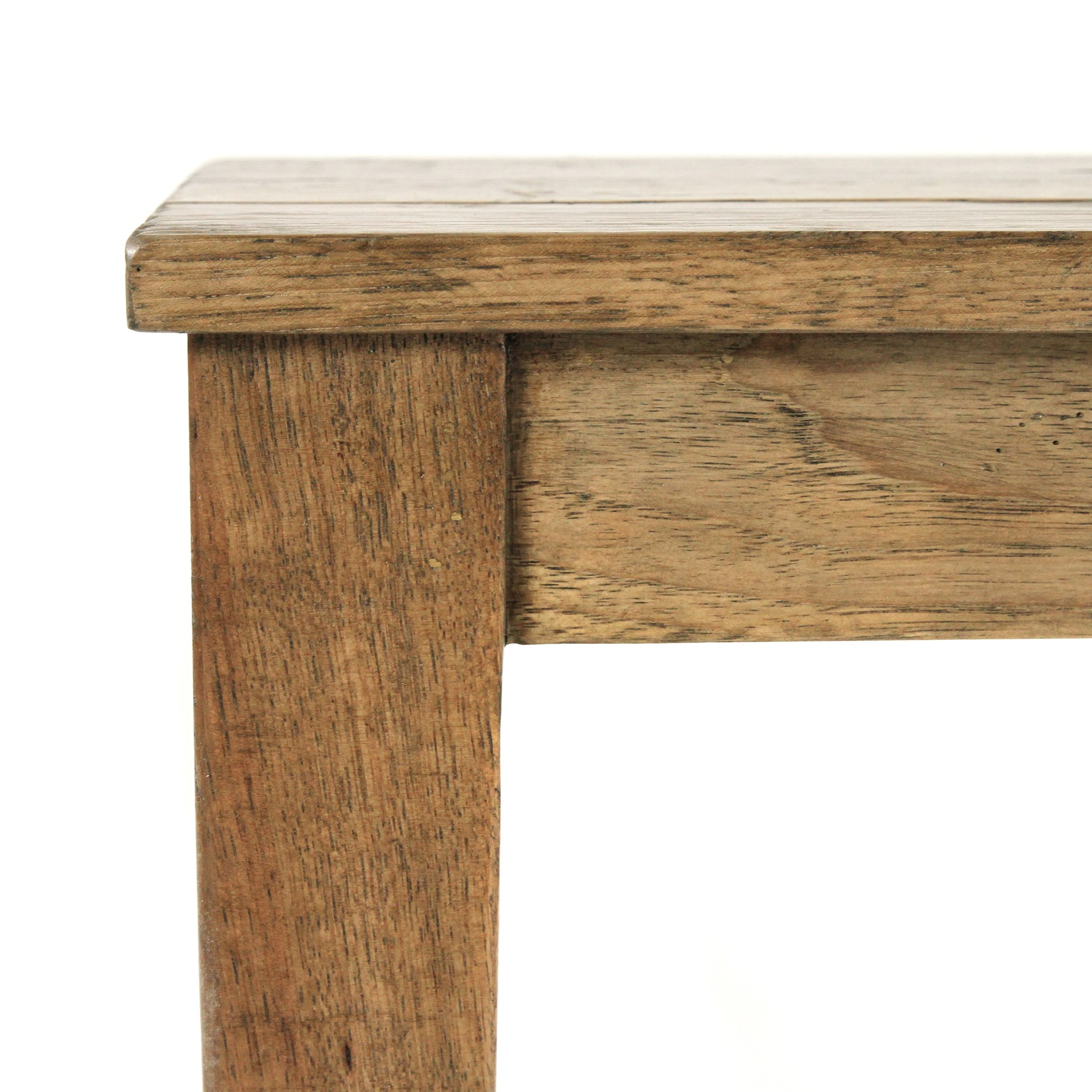 Cottage Bench 54x12 Tapered / Earth