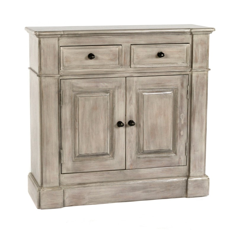 Franklin Cabinet Stone Wash Light