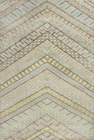 Amore 2716 Frost Chevron