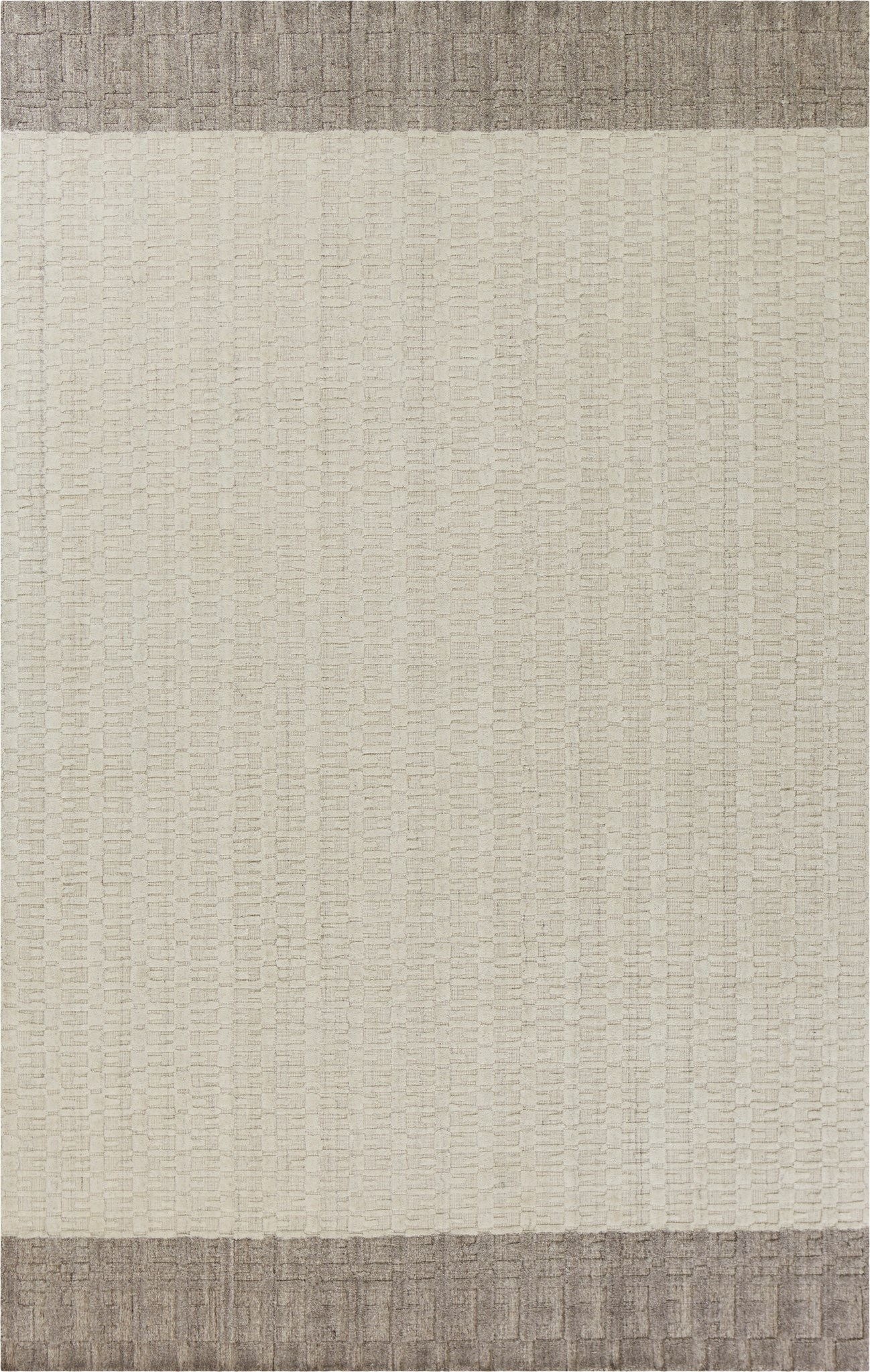Birch 9256 Ivory/Grey Elements