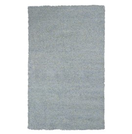 Bliss 1582 Blue Heather Shag Shag