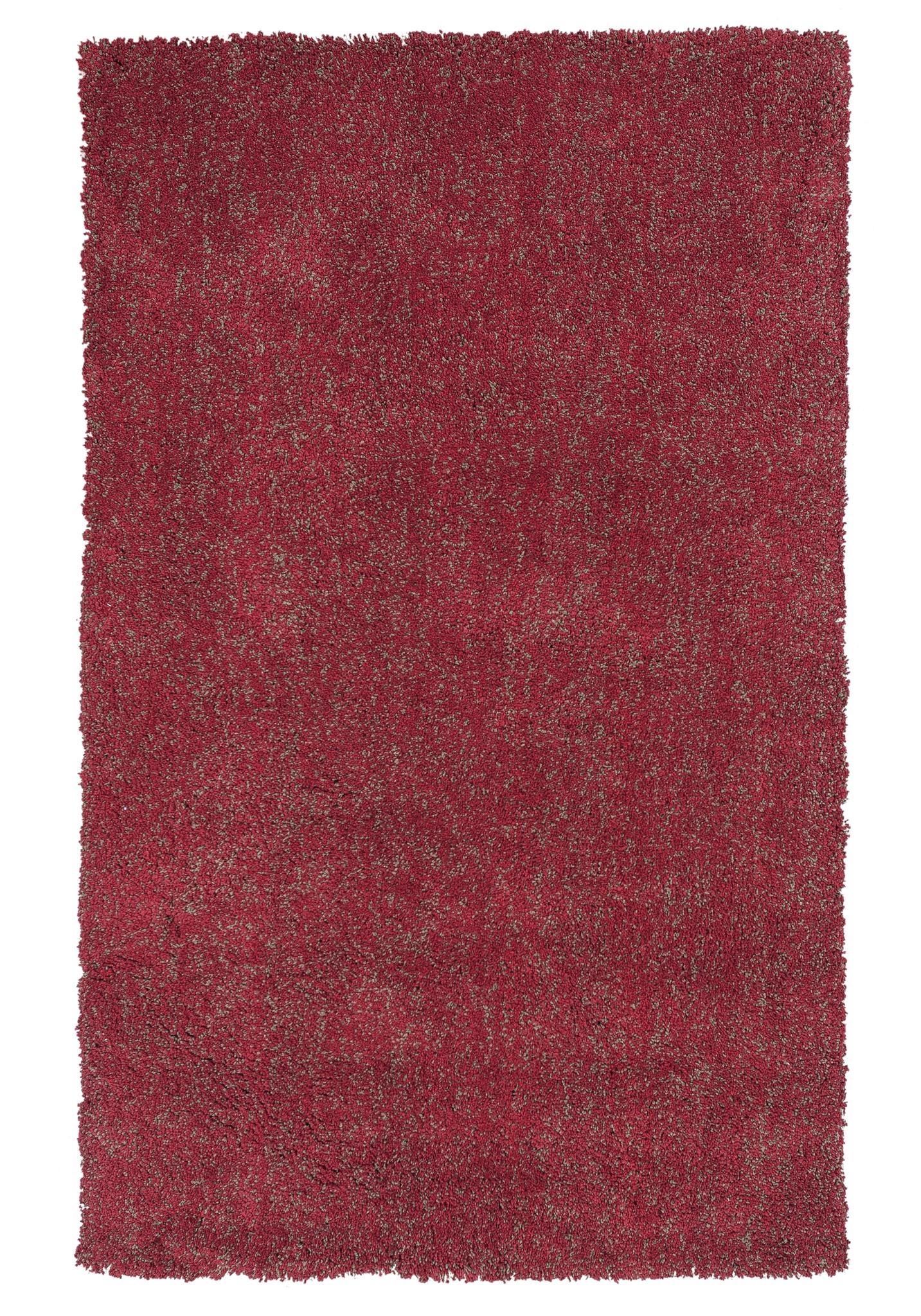 Bliss 1584 Red Heather Shag Shag