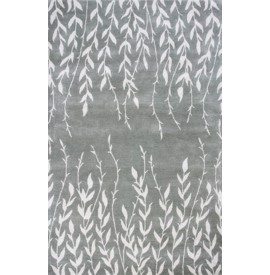 Bob Mackie Home 1005 Silver Tranquility