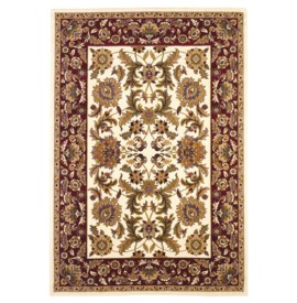 Cambridge 7303 Ivory/Red Kashan