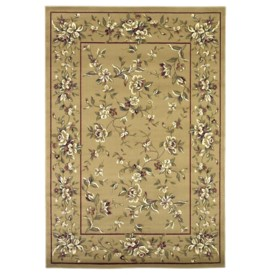 Cambridge 7338 Beige Floral Delight