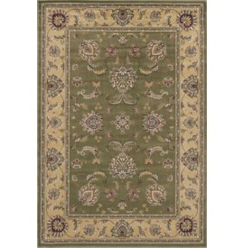 Cambridge 7343 Sage/Beige Bijar