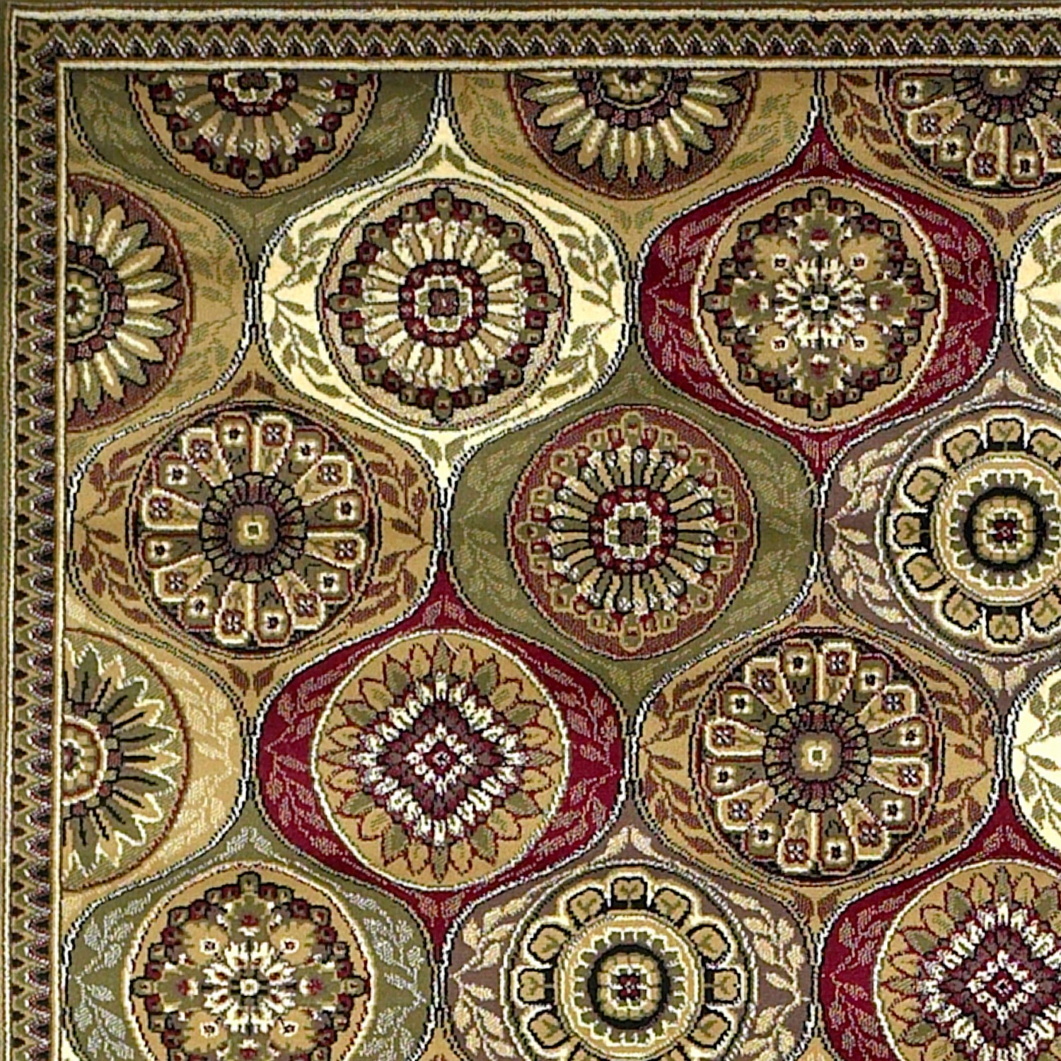 Cambridge 7345 Multi Mosaic Panel