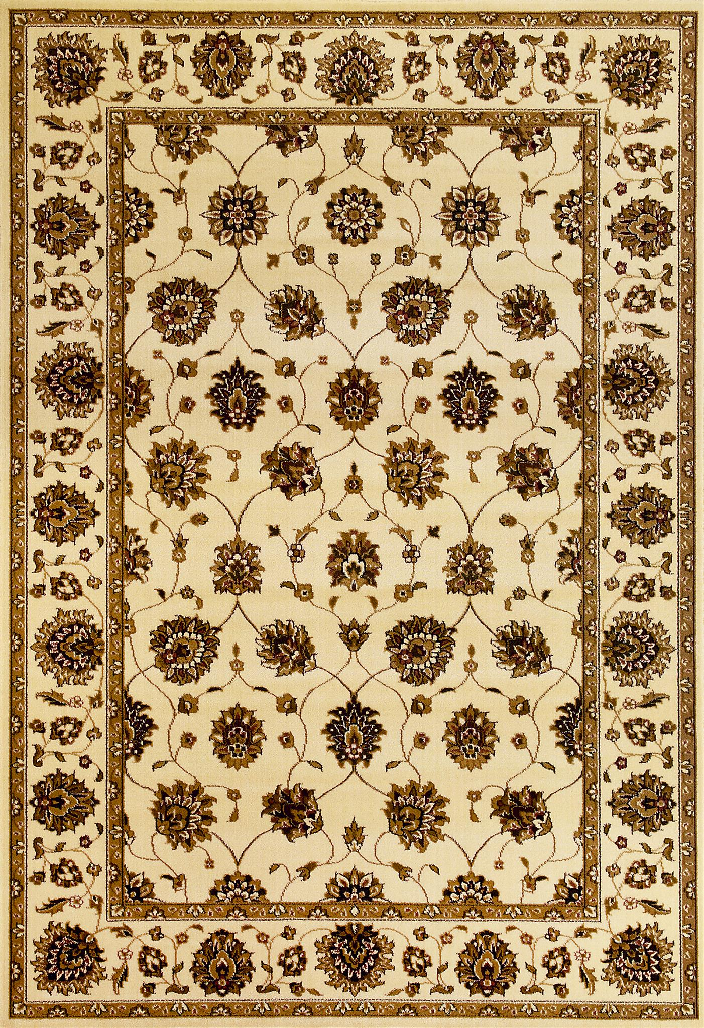 Cambridge 7347 Ivory Tabriz