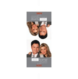 Donny Osmond Home Table Tent
