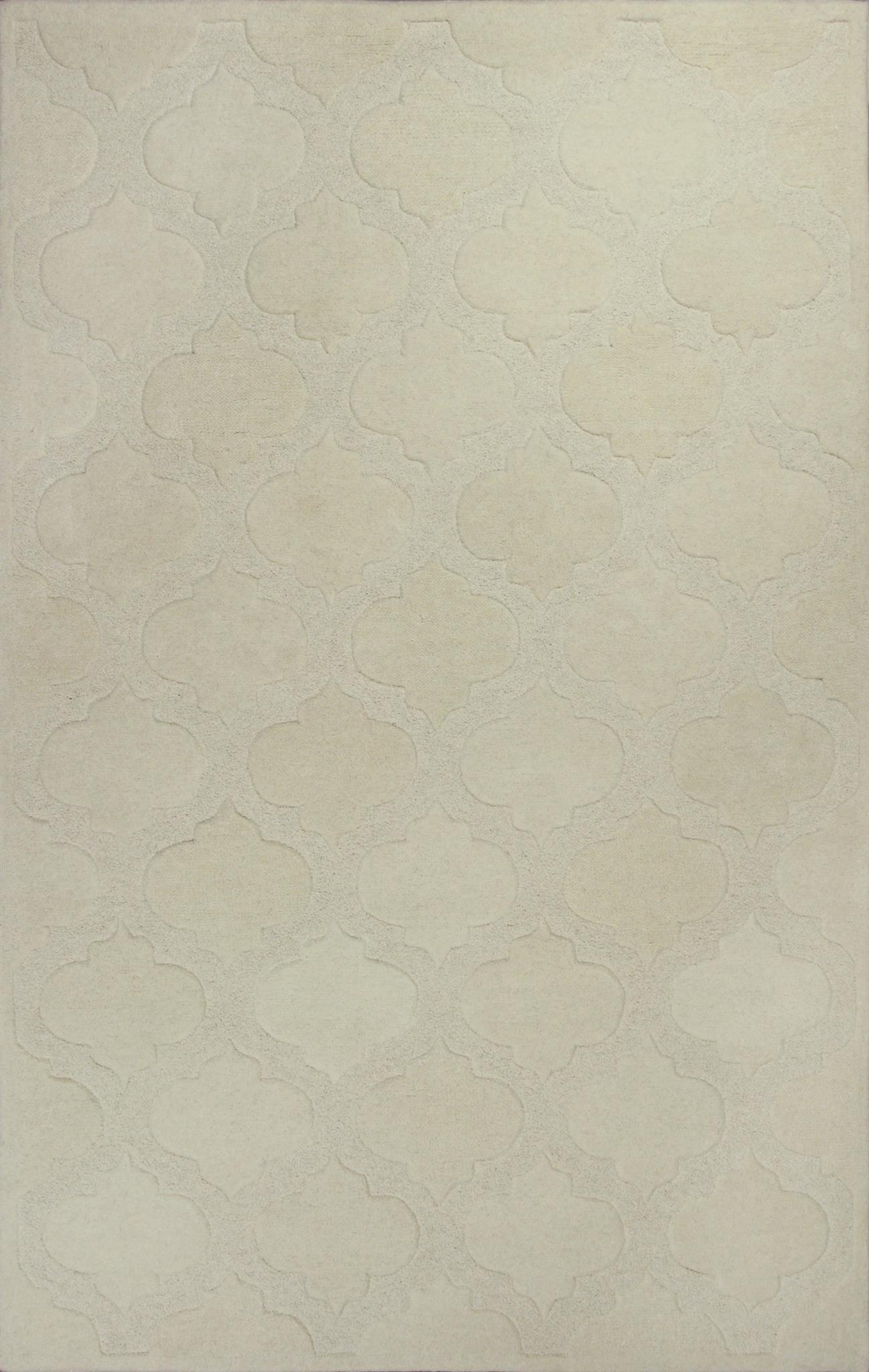 Eternity 1069 Ivory  Arabesque