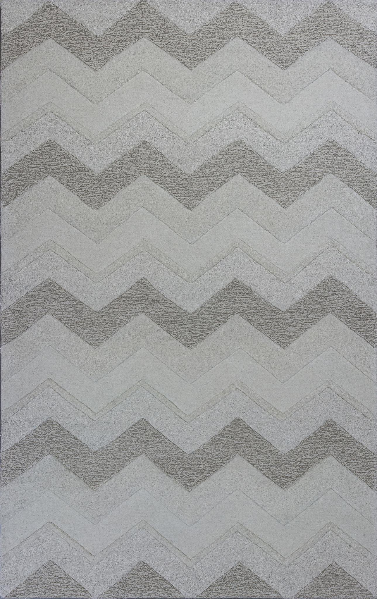 Eternity 1077 Ivory Chevron