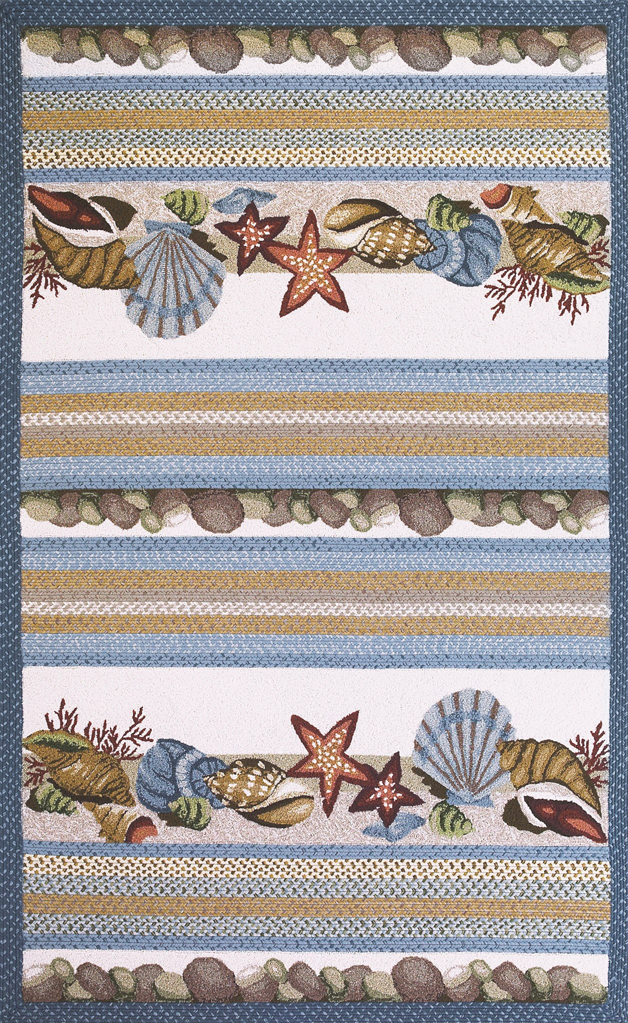 Fairfax 5506 Seashells