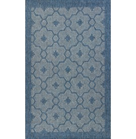 Farmhouse 3203 Blue Mosaic