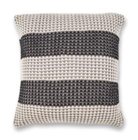 L342 Grey/Black Stripe