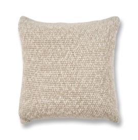 L345 Oatmeal Heather Knit