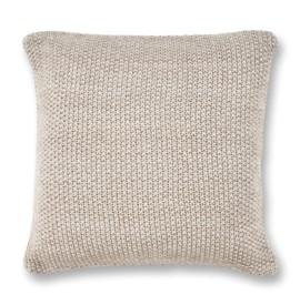L346 Grey Heather Knit