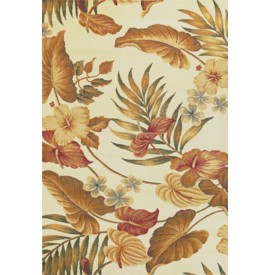 Lifestyles 5459 Ivory Tropical