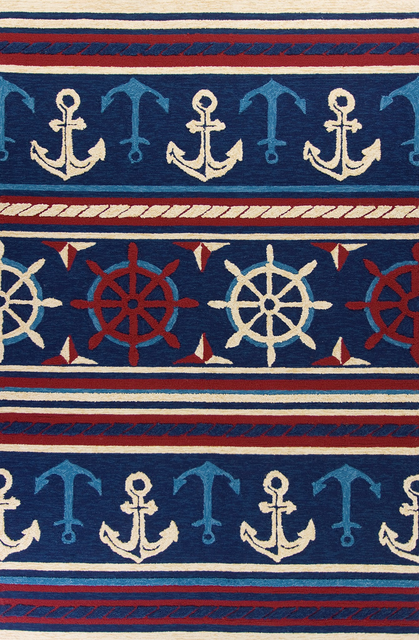Meridian 2531 Navy Nautical