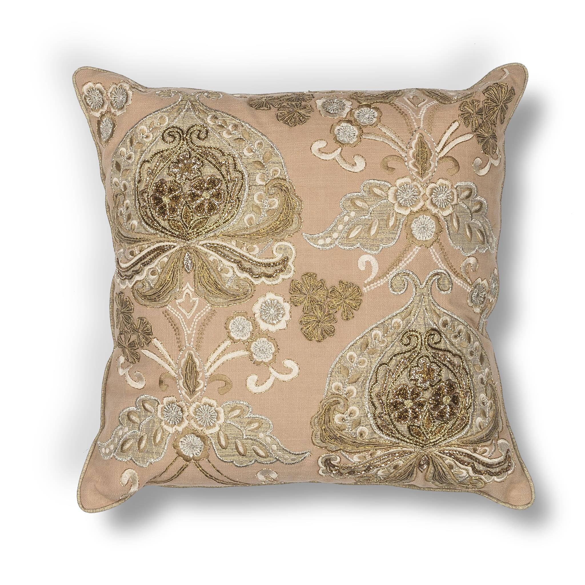 L180 Gold Traditions Pillow