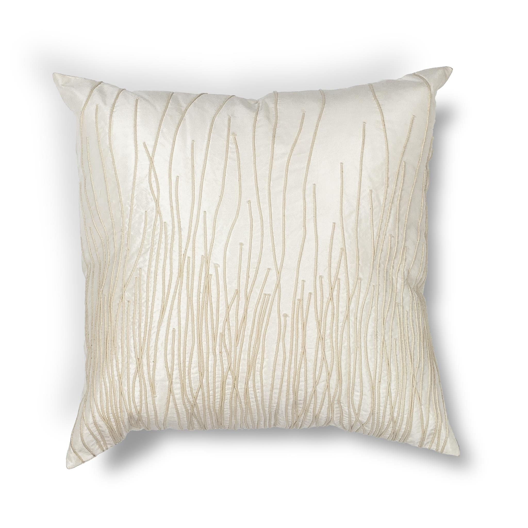 L188 Ivory Simplicity Pillow