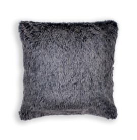 L255 Grey Shepherd Pillow
