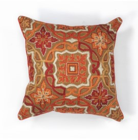 L125 Mocha Awakening Pillow