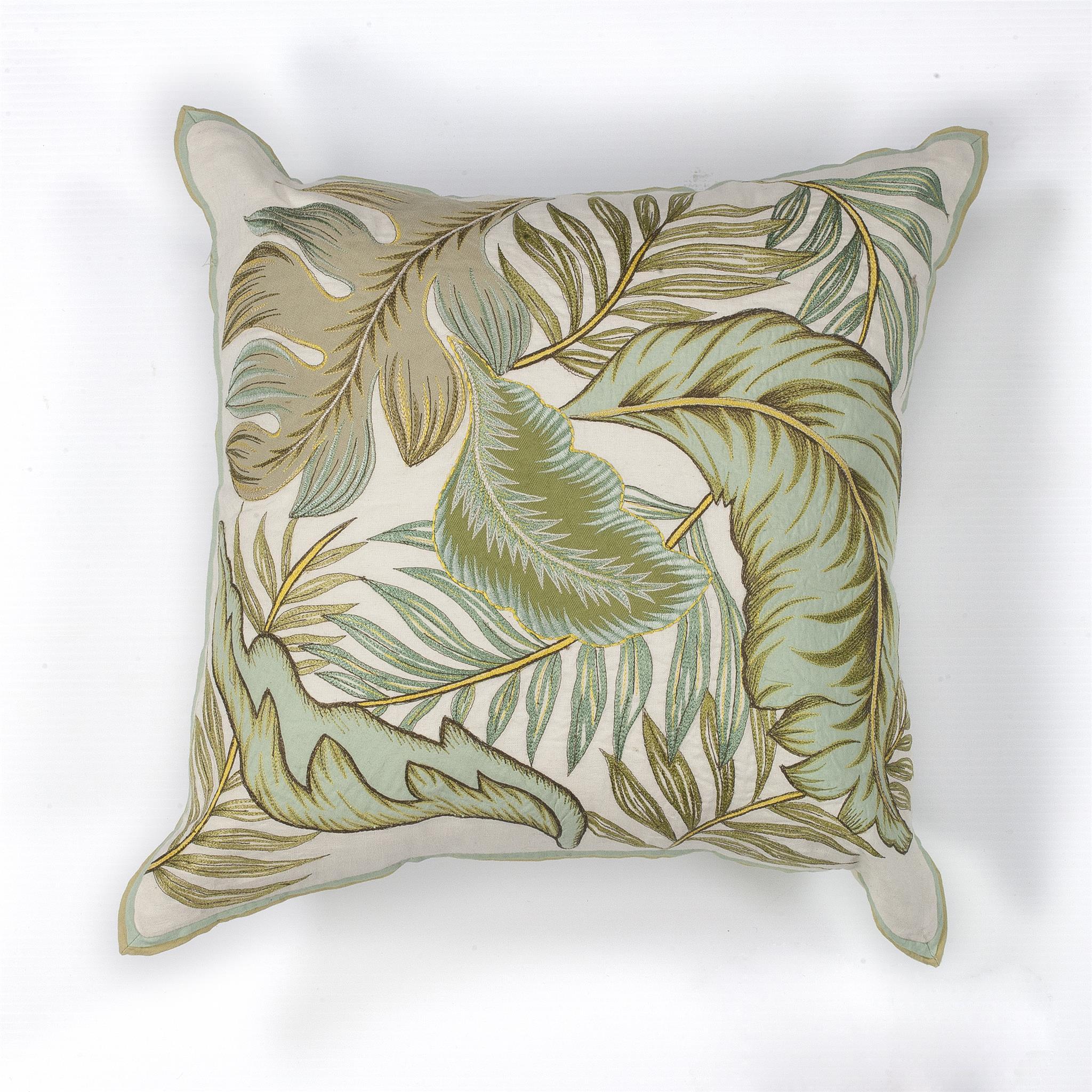 L127 Tropics Pillow